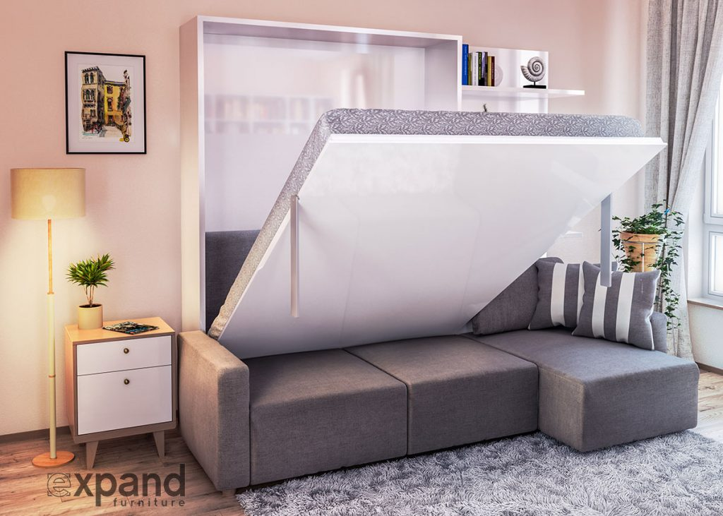 small space furniture for tight condo living expand