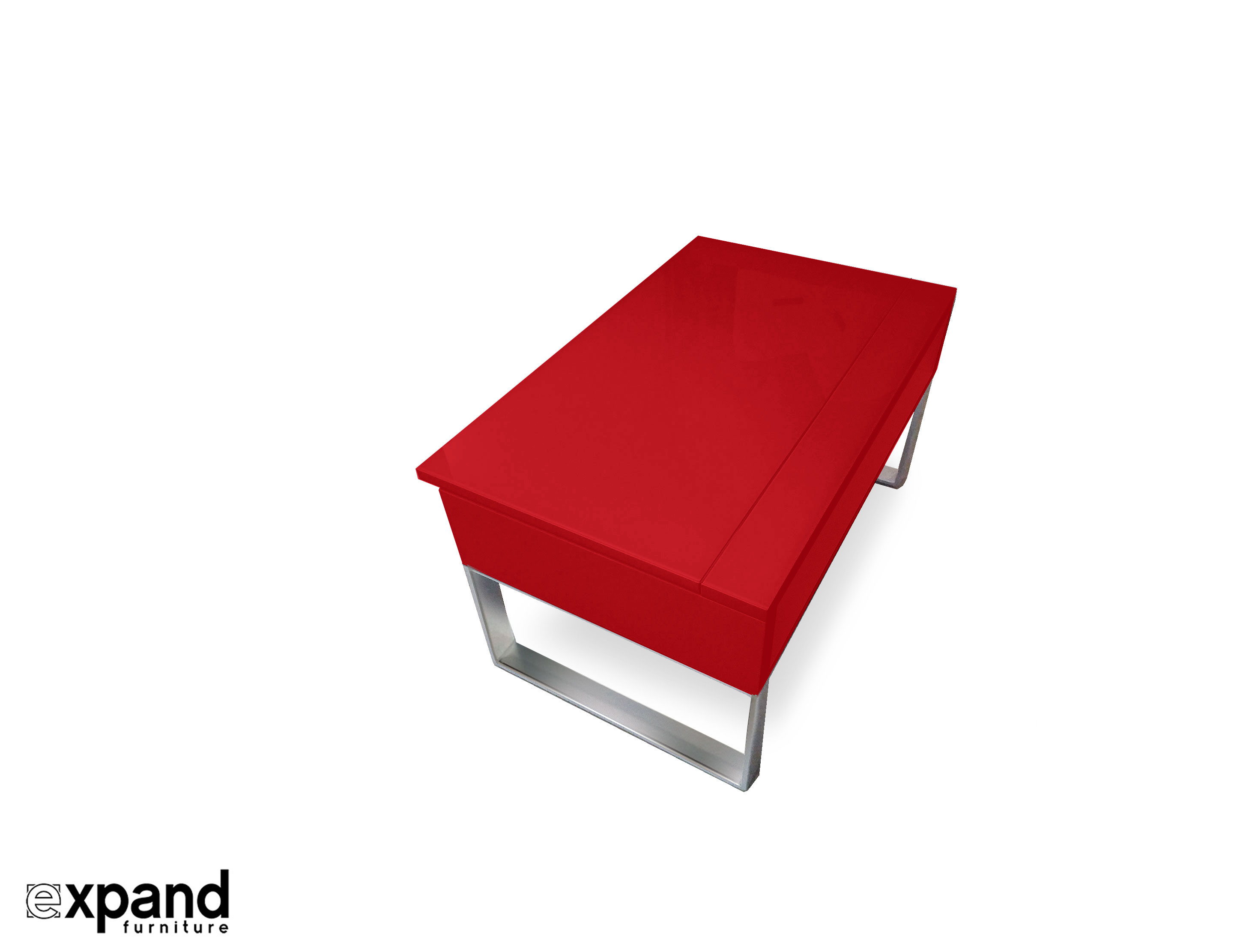 The Mini Boost Small Lifting Coffee Table Expand