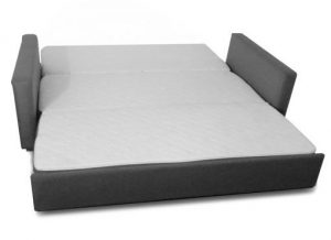 king size sofa bed mattress type