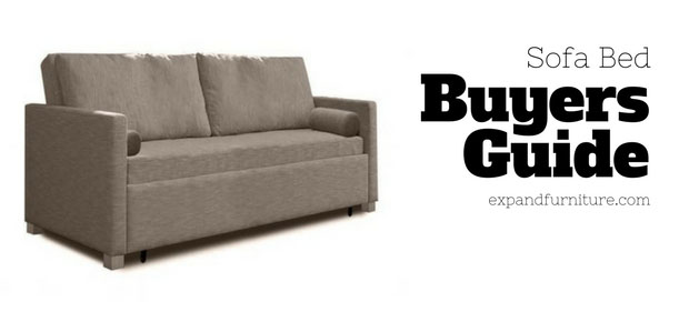 sofa bed buyers guide