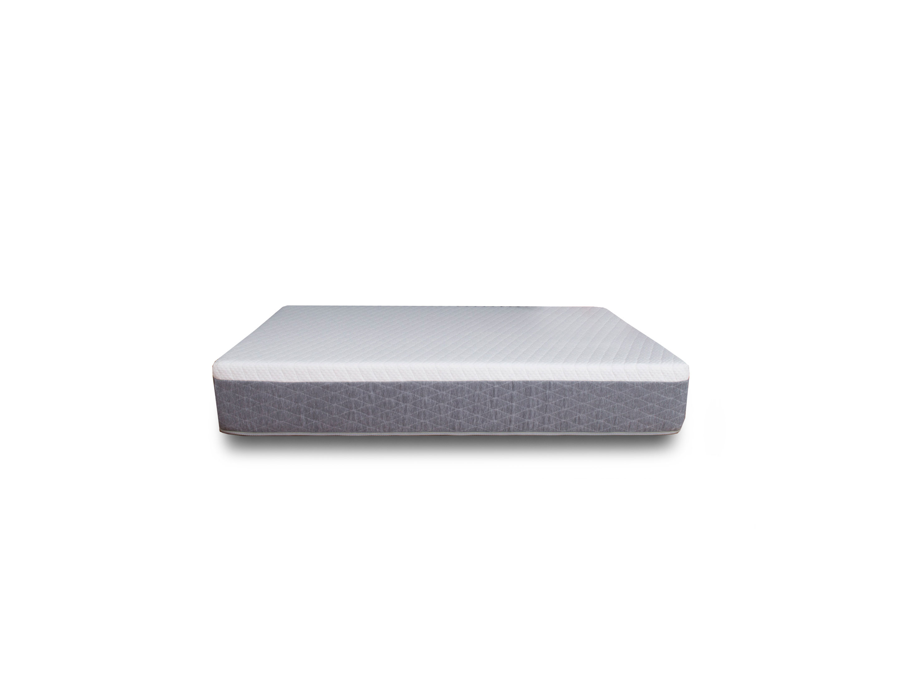 Expand 8 Inch Gel Infused Memory Foam Mattress Expand