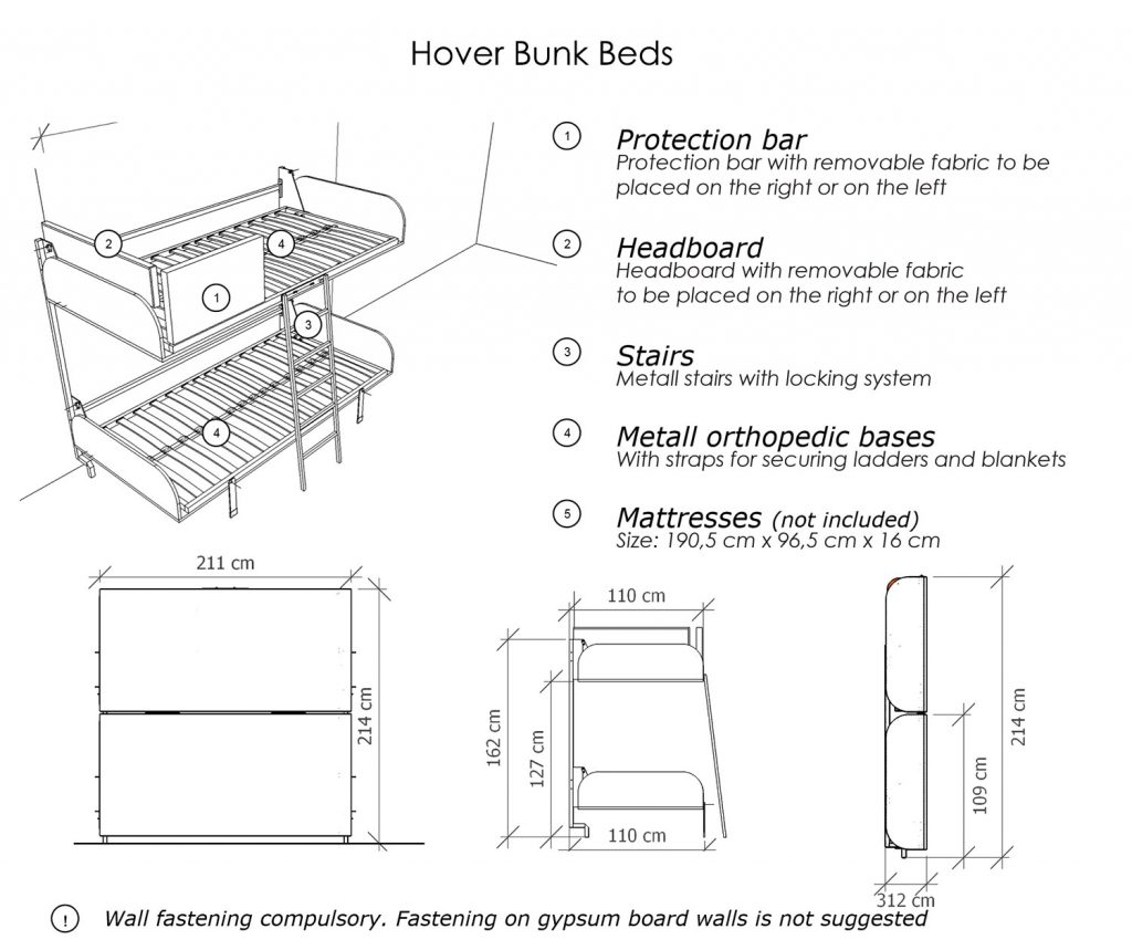 Hover-Bunk-Bed-Dimensions