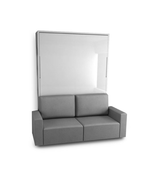 Murphysofa Double Wall Bed Couch