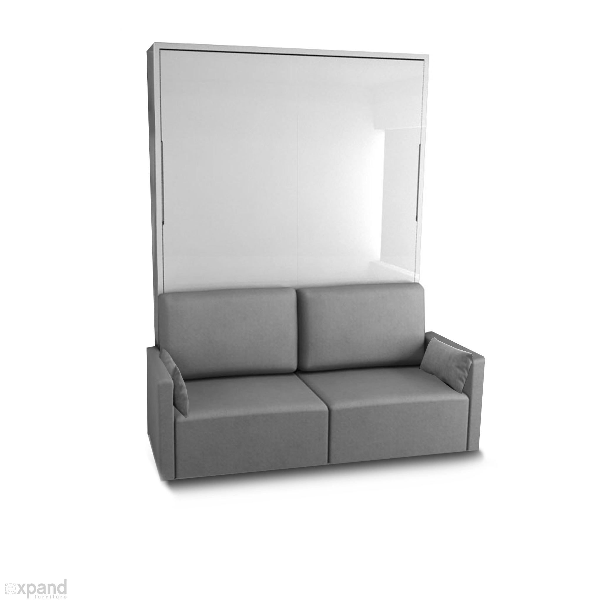Sensational Murphysofa Clean Double Wall Bed Couch Ibusinesslaw Wood Chair Design Ideas Ibusinesslaworg