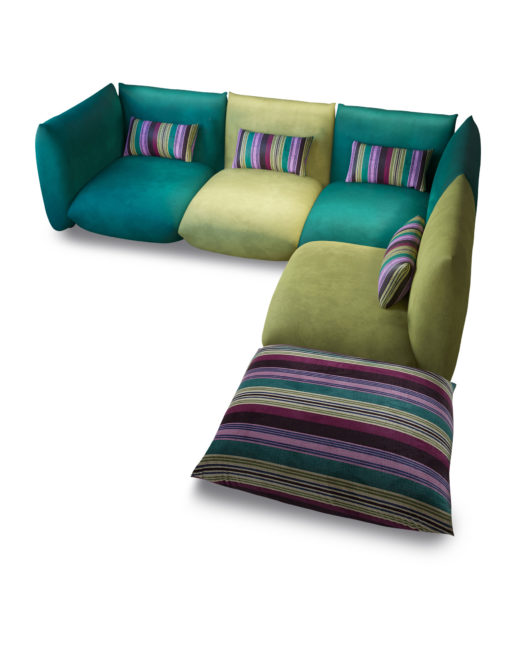 Basso-Modern-colorful-modular-sofa-low-profile