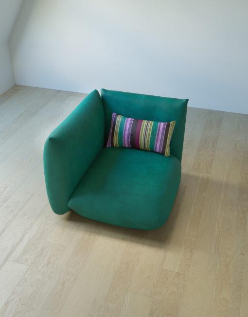 Basso Modular corner sofa piece