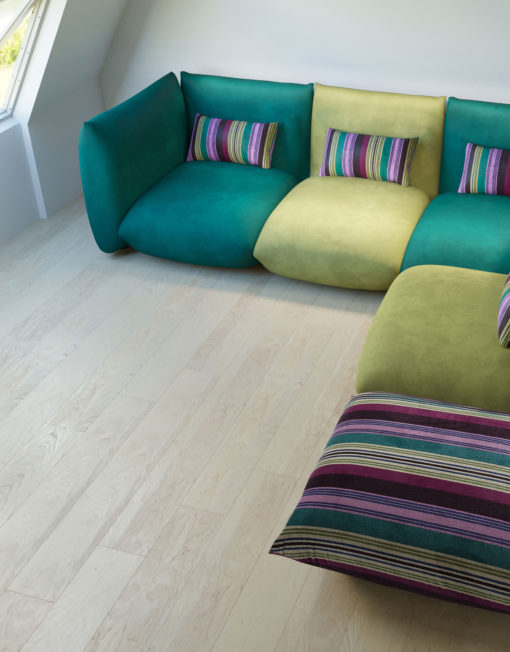 Basso-modular-low-profile-sofa-set-in-green-and-striped-colors