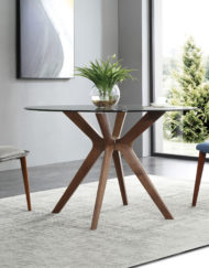 Branch-Round-Clear-Glass-table-with-wood-legs
