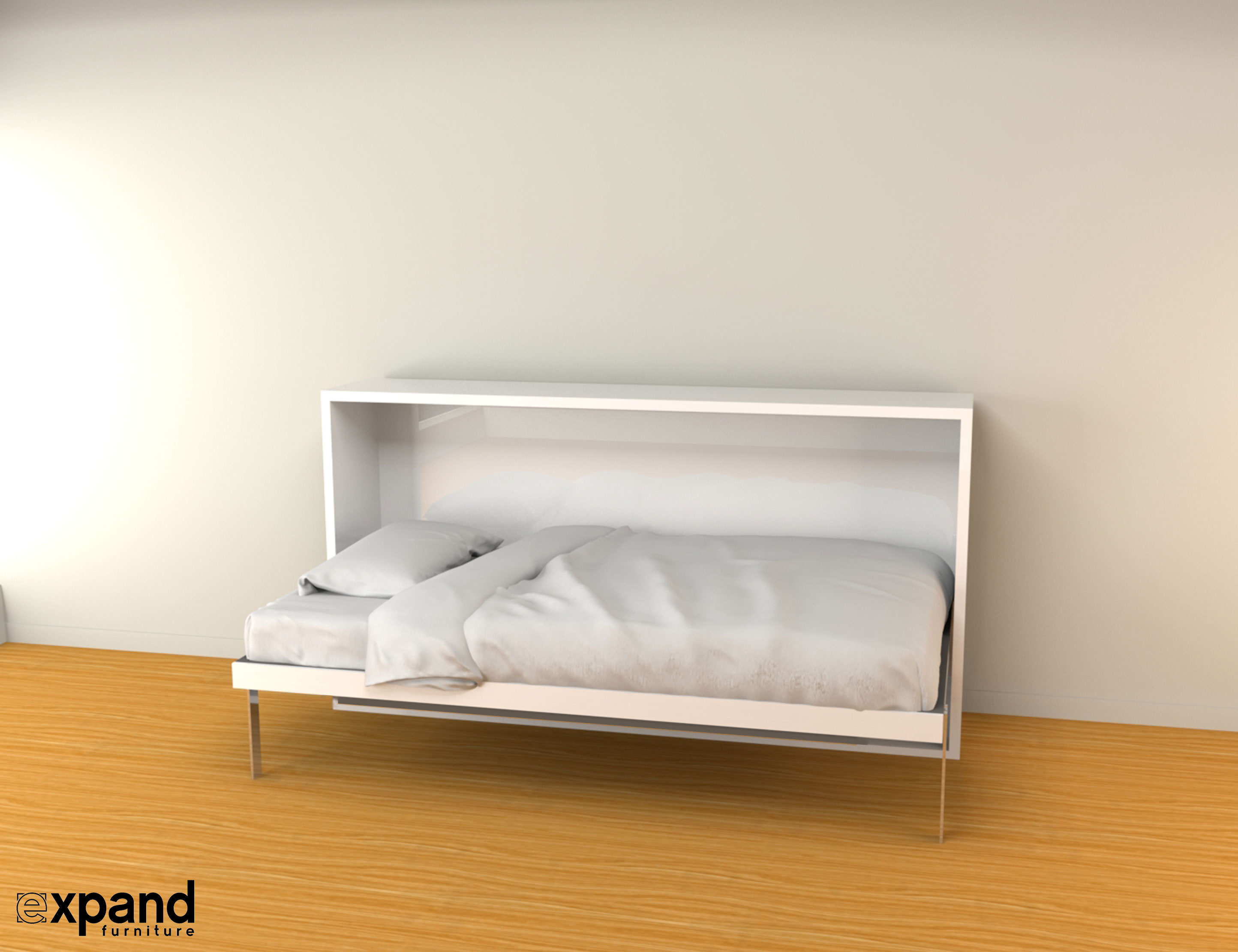 Loft Kit For Twin Bed