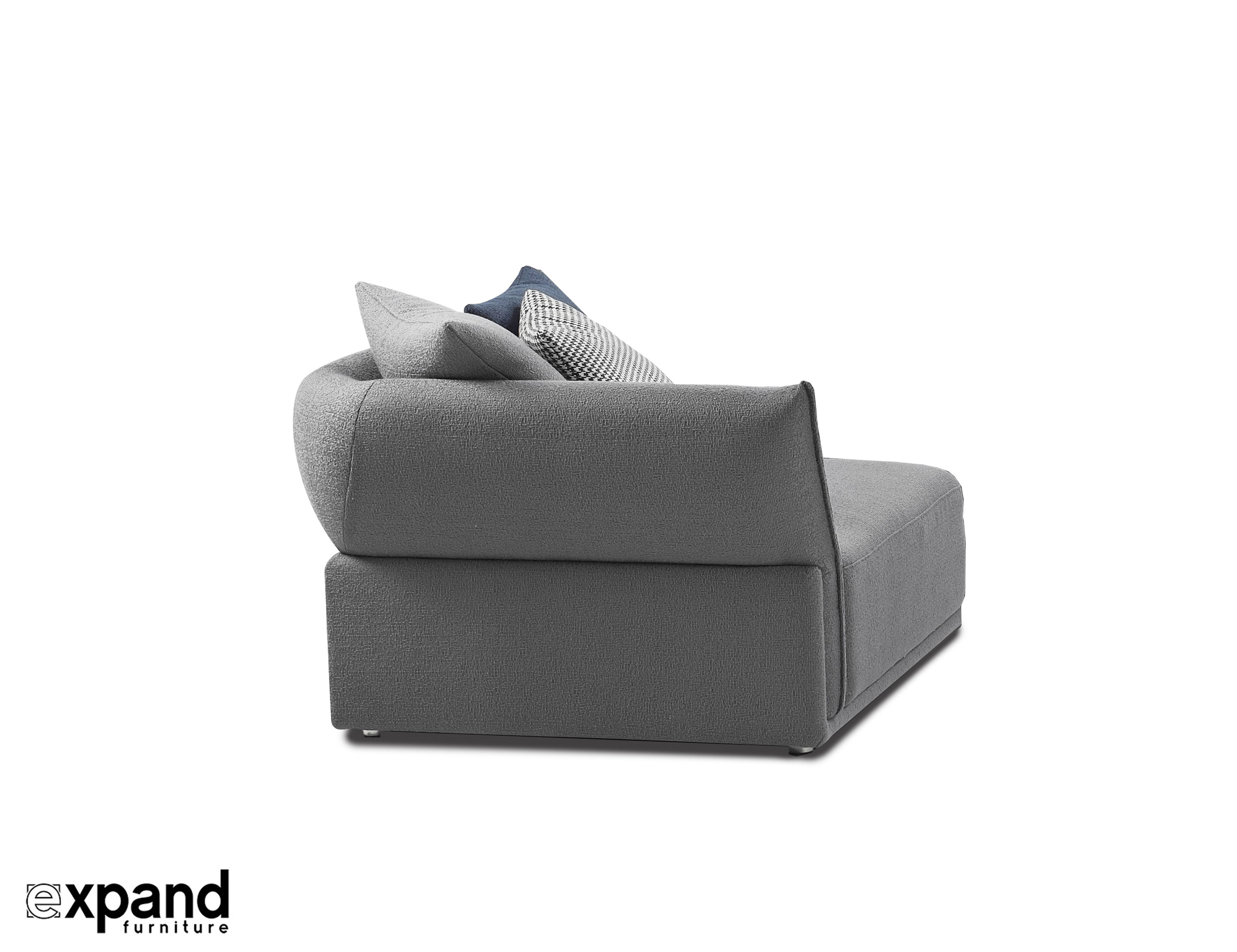 Stratus Corner Couch Modular Sofa Piece Expand Furniture