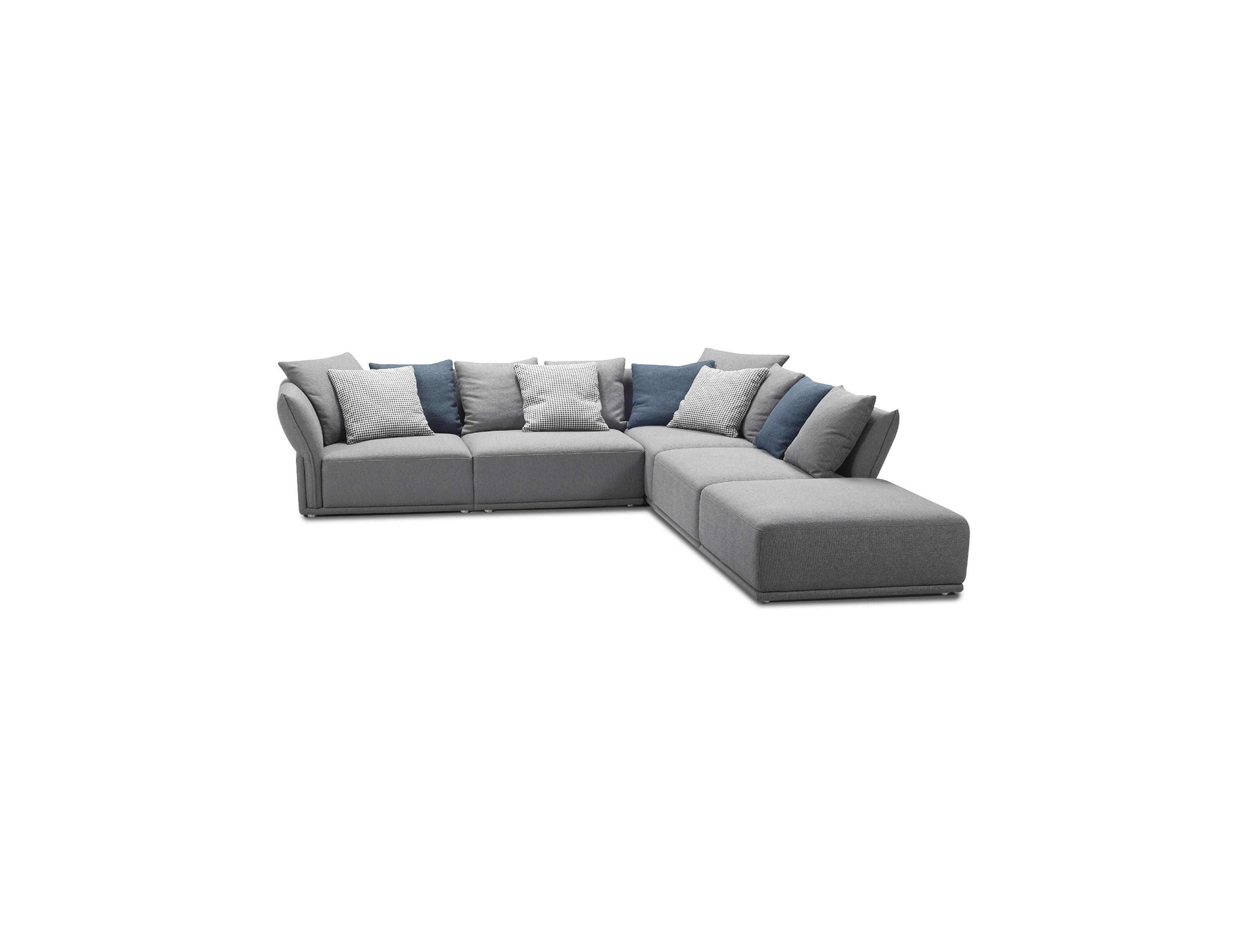 Stratus Sofa Modern Modular Sectional Set Of 5 Expand Furniture