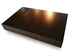 stylish box coffee table