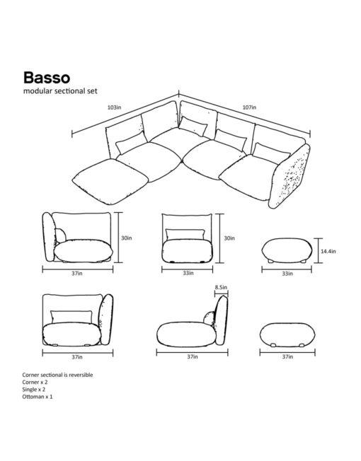 outline-basso-5-piece