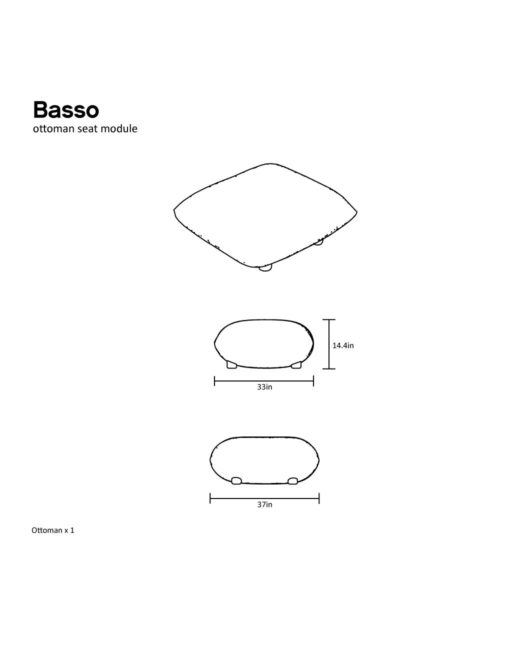 outline-basso-ottoman