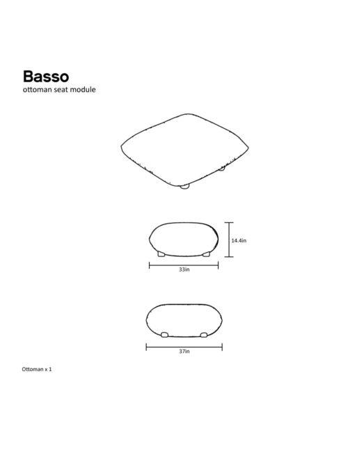 outline-basso-ottoman