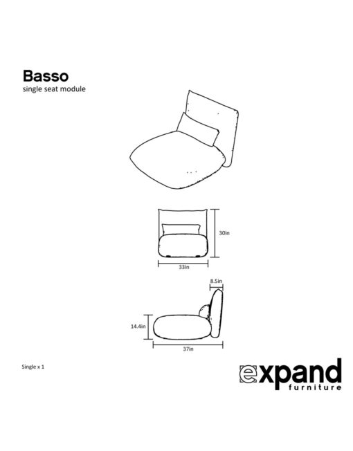 outline-basso-single