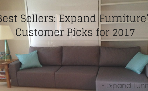 popular furniture for small living spaces