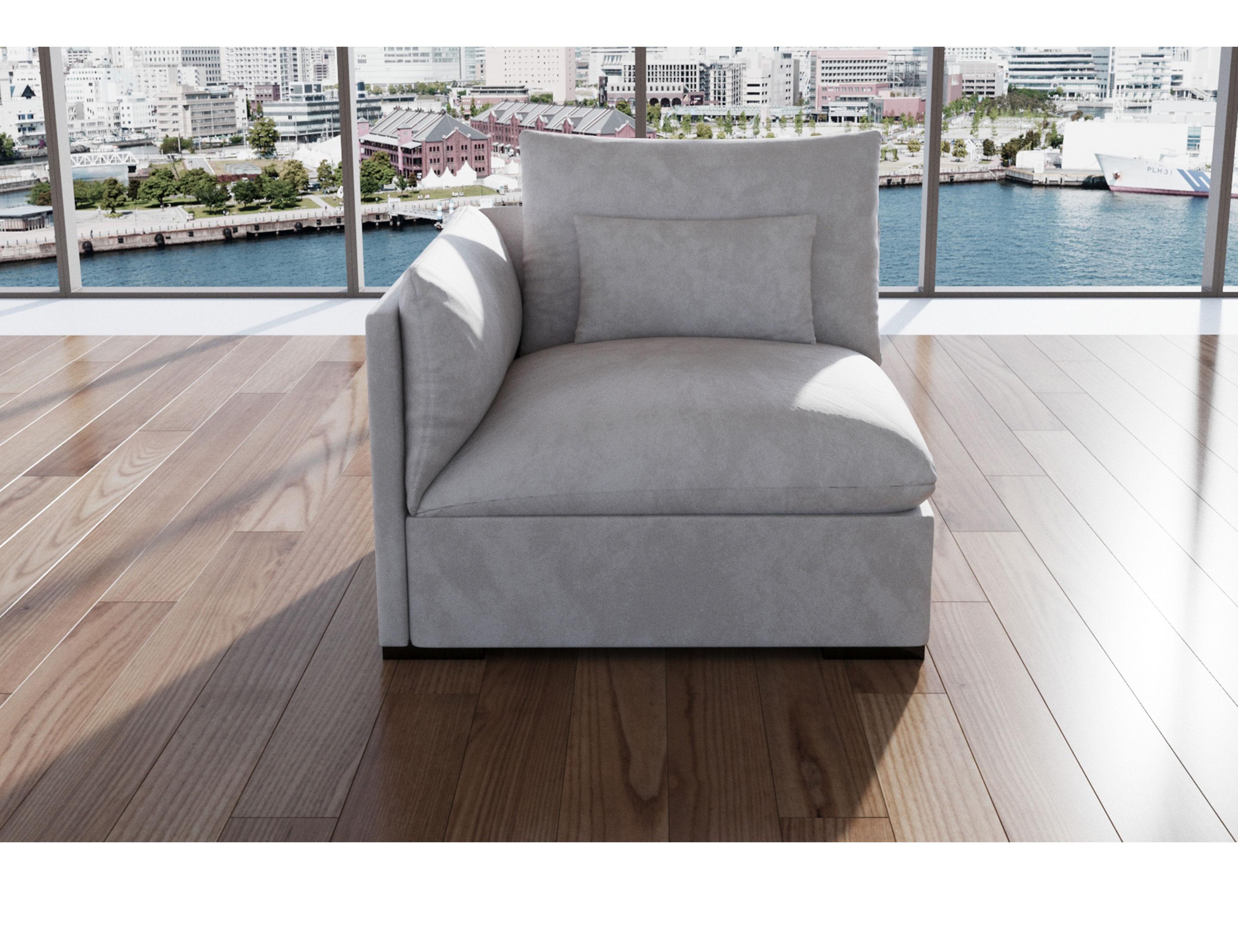 Adagio Corner Luxury Sofa Module