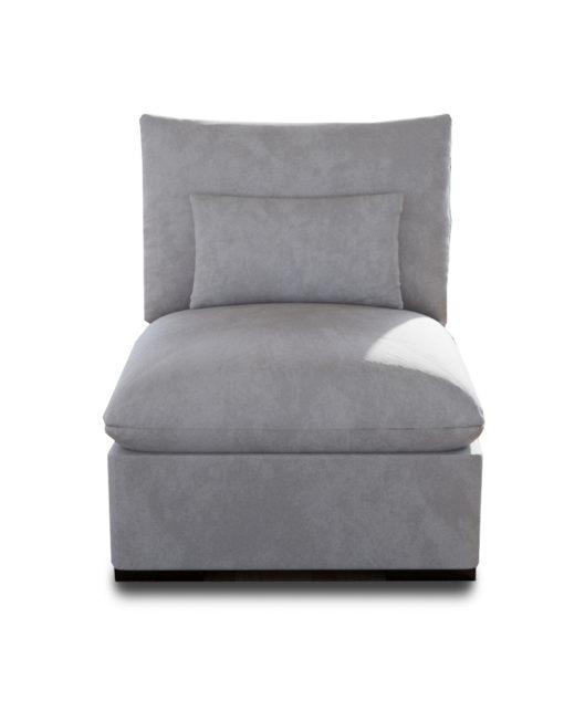 Adagio-modern-luxury-single-sofa-module-goose-feathers