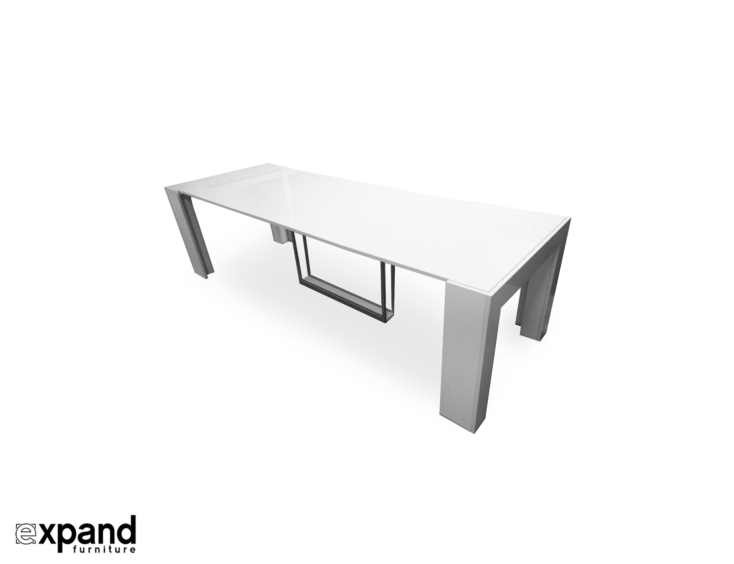 Calligaris Extendable Table Images Calligaris Airport  : Cubist Table with built in Extension Storage from favefaves.com size 2888 x 2222 jpeg 110kB