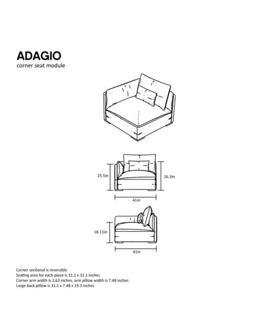 outline-sofa-adagio-corner
