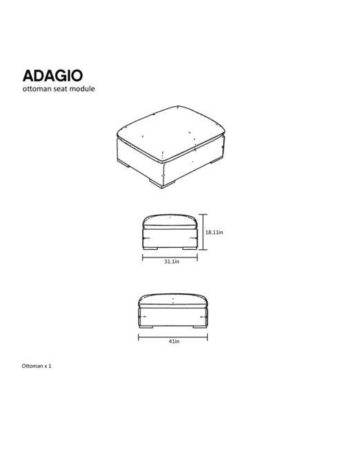 outline-sofa-adagio-ottoman