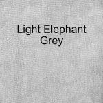Light Elephant Grey fabric