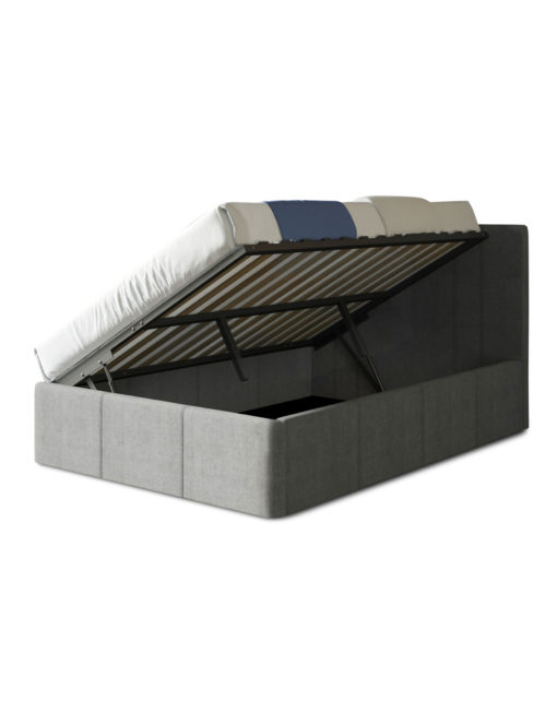 Reveal-twin-lift-storage-bed-in-grey