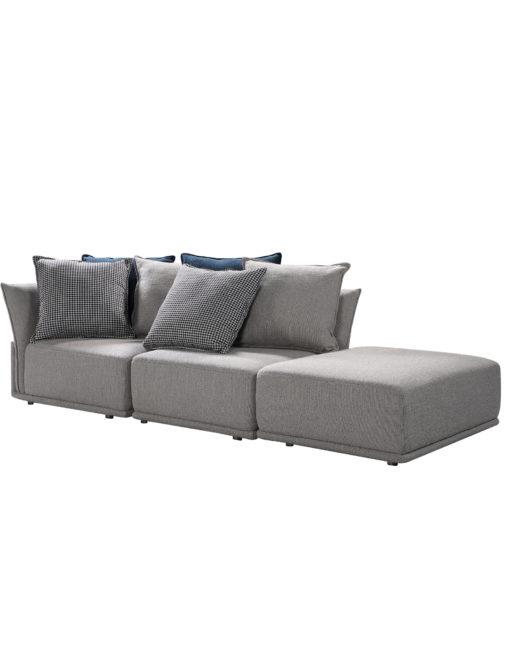 Stratus-modular-3-piece-corner-single-ottoman-set-from-angle