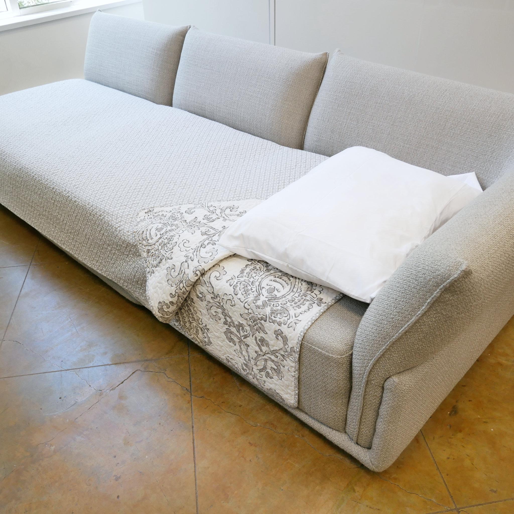 Stratus Contemporary Sofa 3 Seat