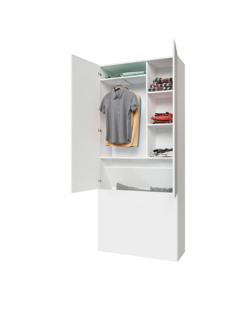 100cm-open-Cupboard-shelving-for-murphysofa-hover
