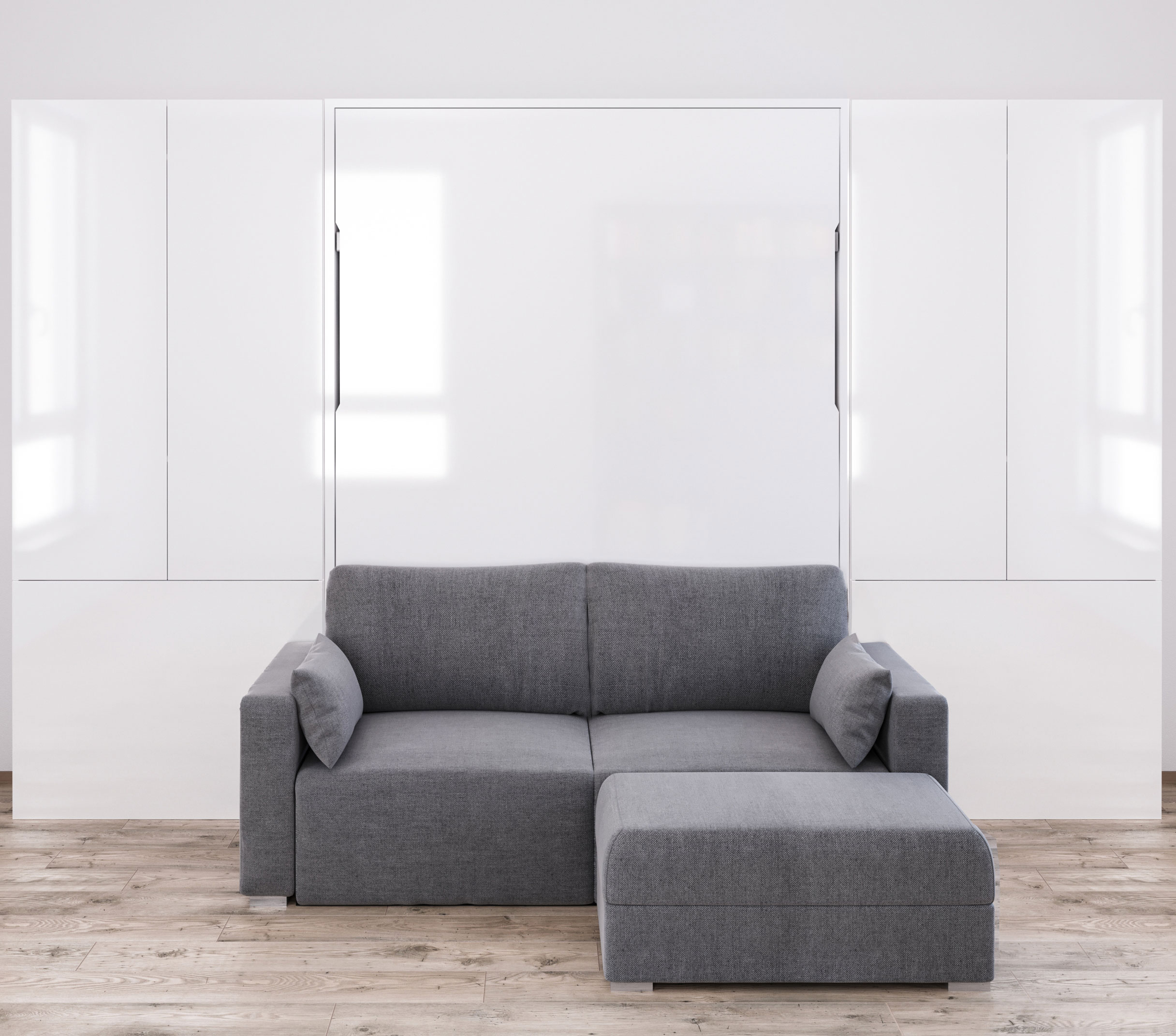 Sofa Depth Infinity Collection Is Made From Genuine High
