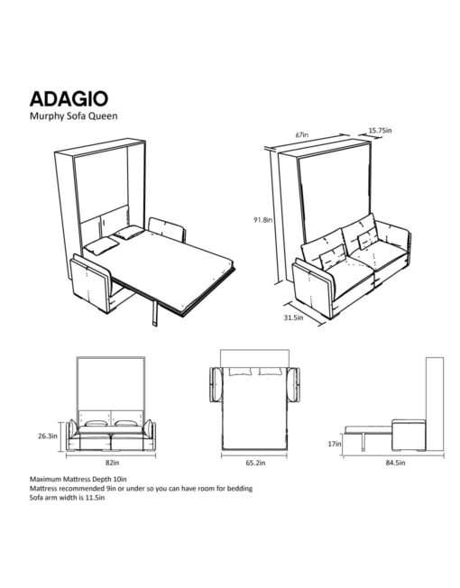 2019-outline-wall-bed-adagio-queen