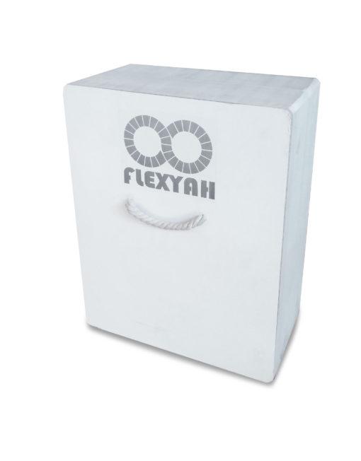 FlexYah-White-Bench-Flexible-Expanding-Paper-Seats-10