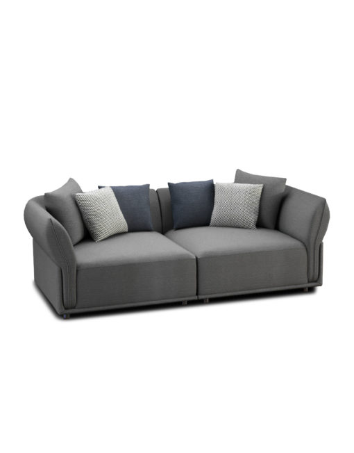Stratus - Love Seat Sofa Apartment Sized | Expand Furniture ...