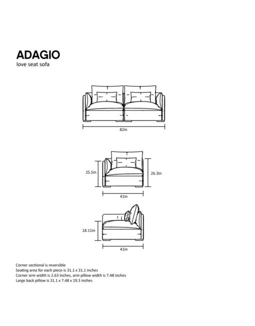 outline-sofa-adagio-2-piece