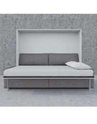 MurphySofa-Queen-Horizontal-Wall-Bed-open-bed