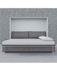 MurphySofa-Queen-Horizontal-Wall-Bed-open-bed