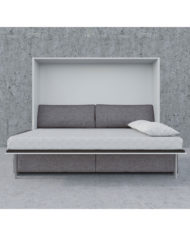 MurphySofa-Queen-Horizontal-Wall-Bed-open-wide-sofa-with-thin-arms