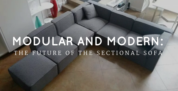 The Future Of Sectional Sofa