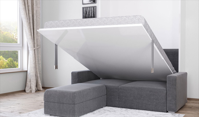 Sofa wall beds for sale online in San Diego CA
