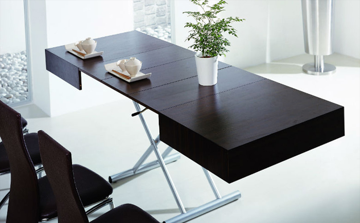 Coffee to dining tables and Australia transforming furniture