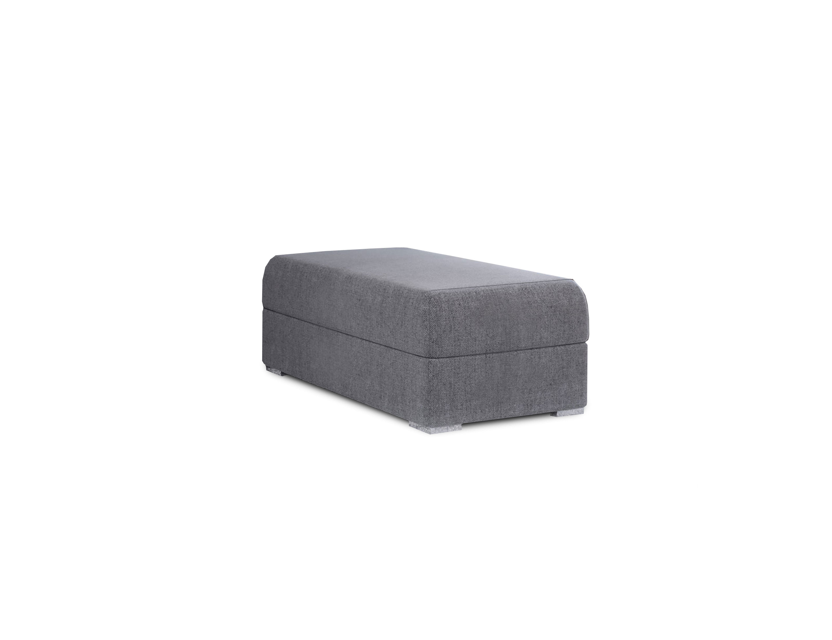 - Harmony Sofa Bed: Ottoman Chaise Add On Expand Furniture