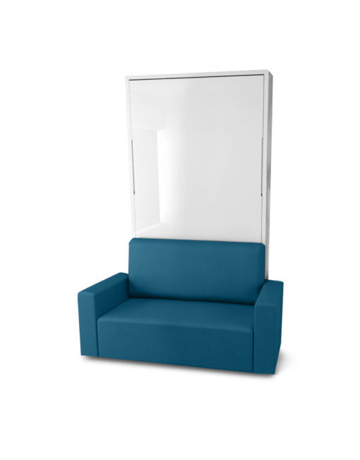 MurphySofa-Twin-Single-wall-bed-sofa-combo-with-blue-sofa