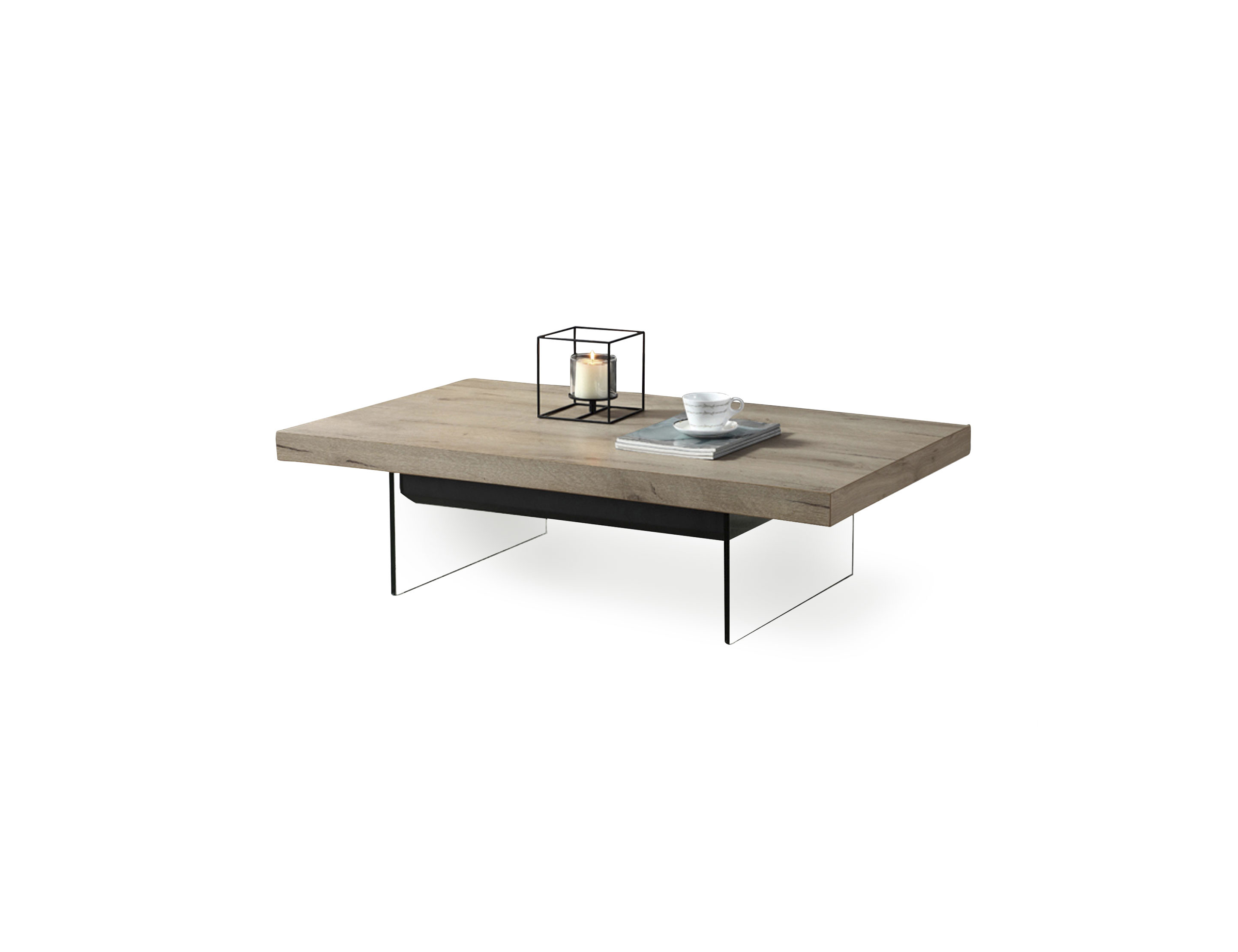 The Cadence Wood Lift Top Table With A Glass Base Expand Furniture Folding Tables Smarter Wall Beds Space Savers