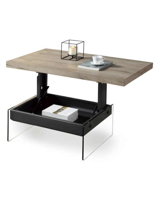Cadence-wood-lift-top-table-with-storage-and-glass-base-legs