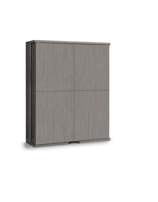 Compatto-closed-cupboard-lmg-revolving-wall-bed