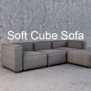 Soft-Cube-Sofa-Vancouver-apartment-small-sofa