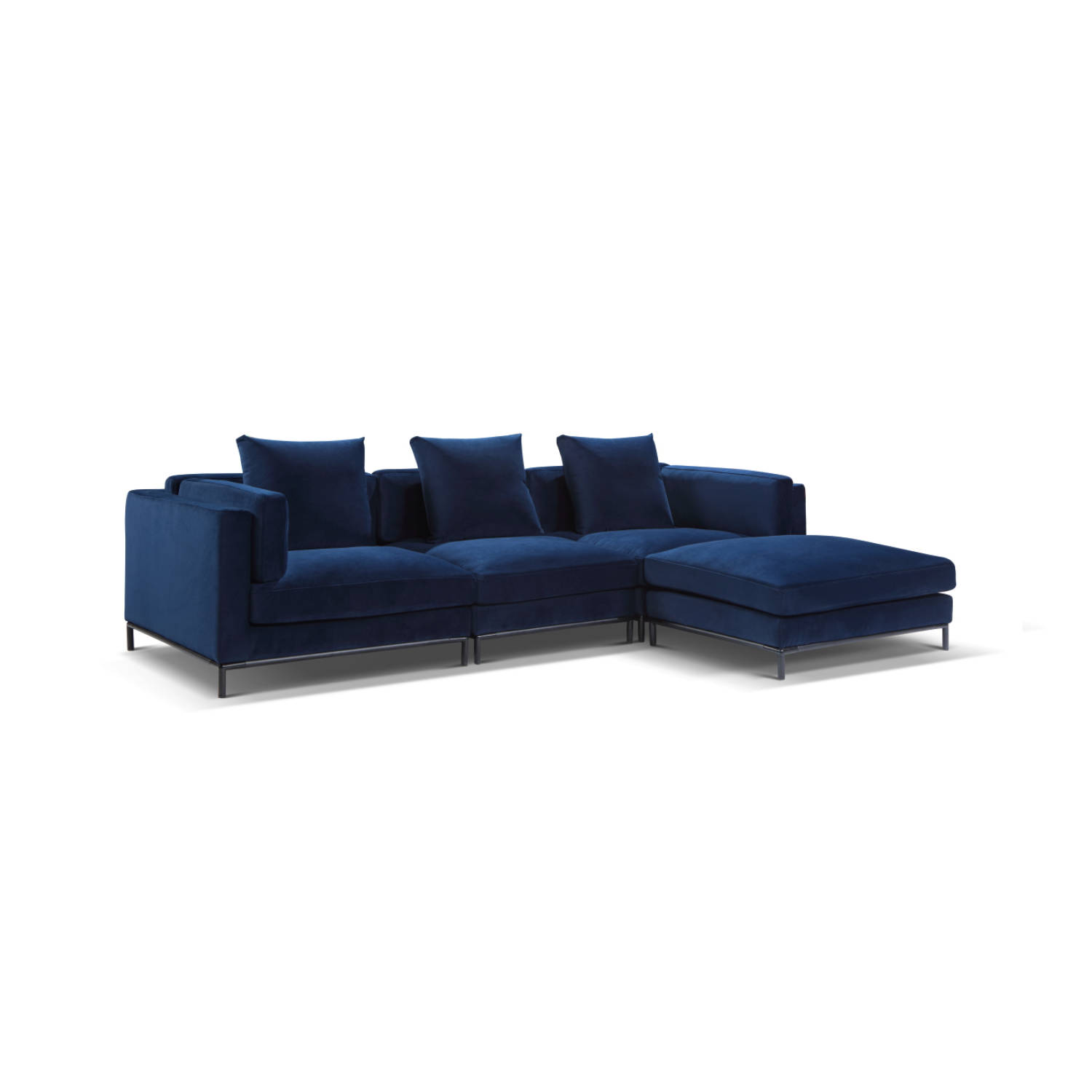Migliore Sectional Best Leather Or Fabric Modular Sofa Design Expand Furniture Folding Tables Smarter Wall Beds Space Savers