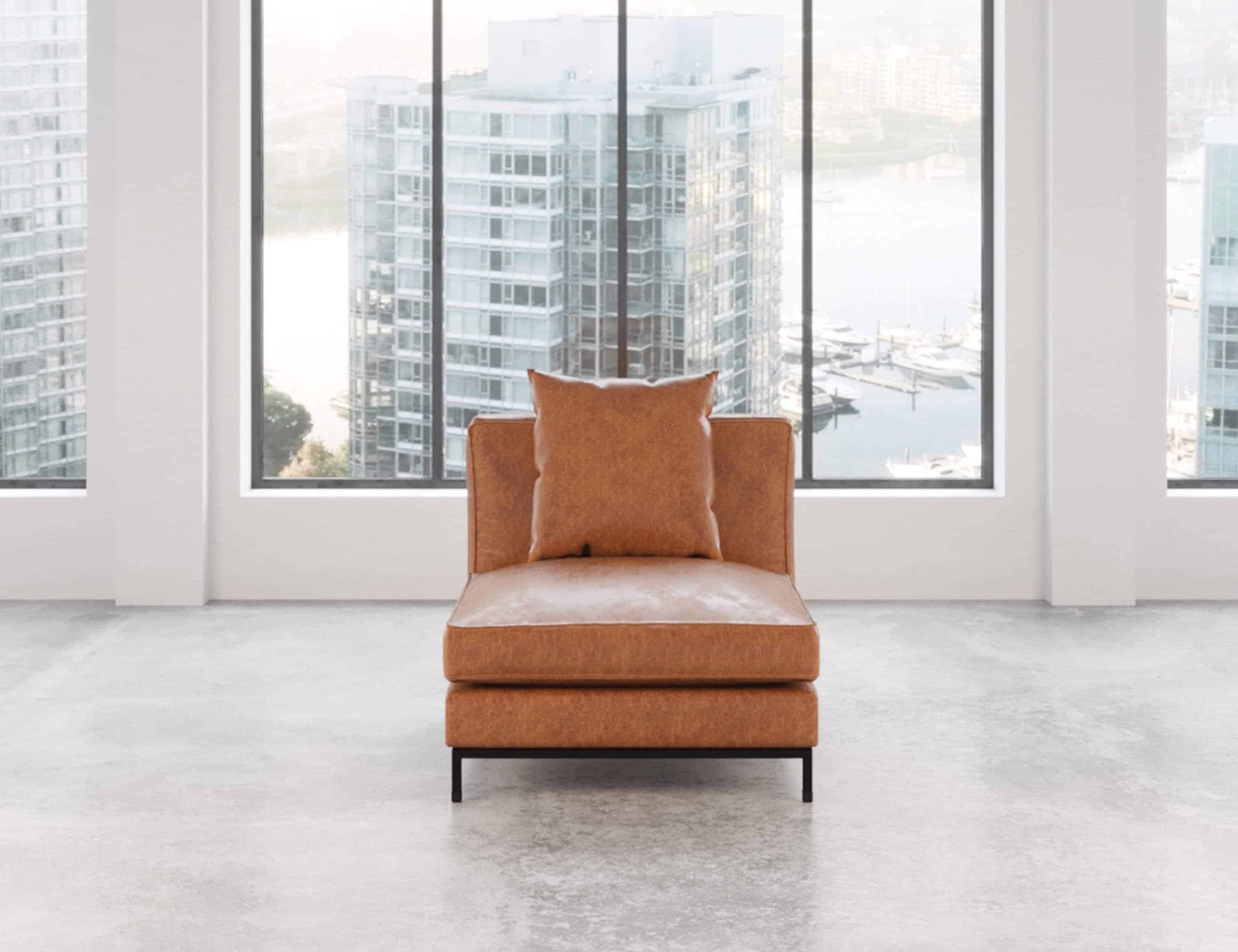 Migliore: Single Sofa Module